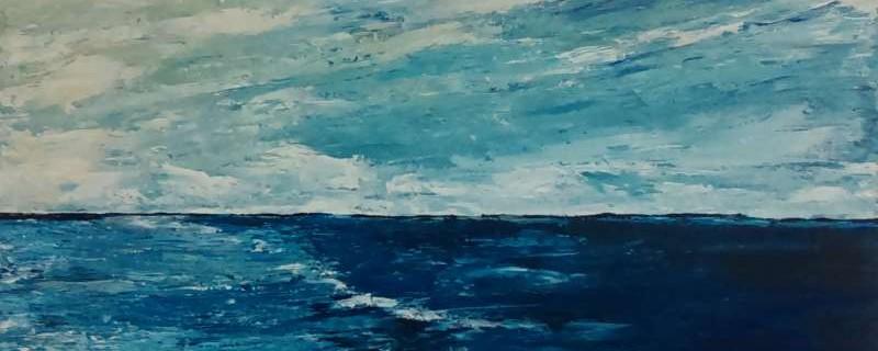 Comello_Seascape I